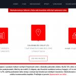 TopForex Kontakty