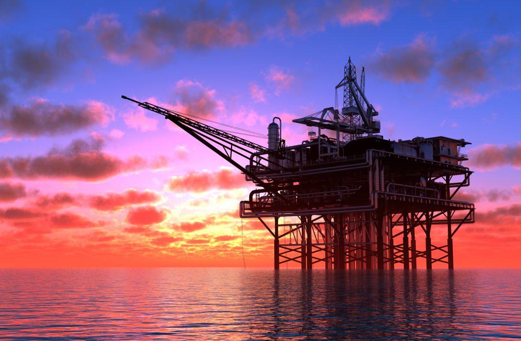 OPEC, ropa, ťažba