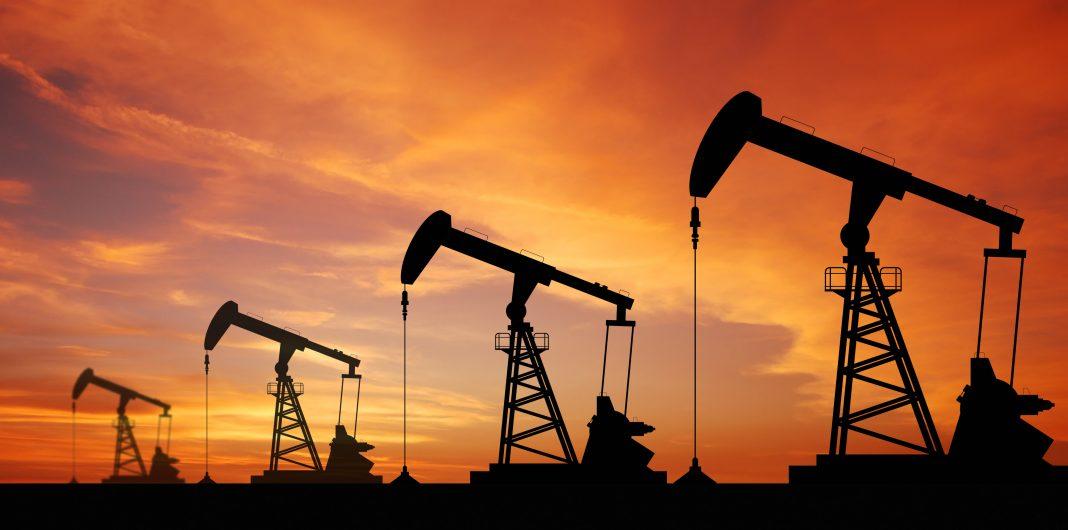 ropa, cena ropy, brent