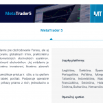 Profitlevel MetaTrader 5
