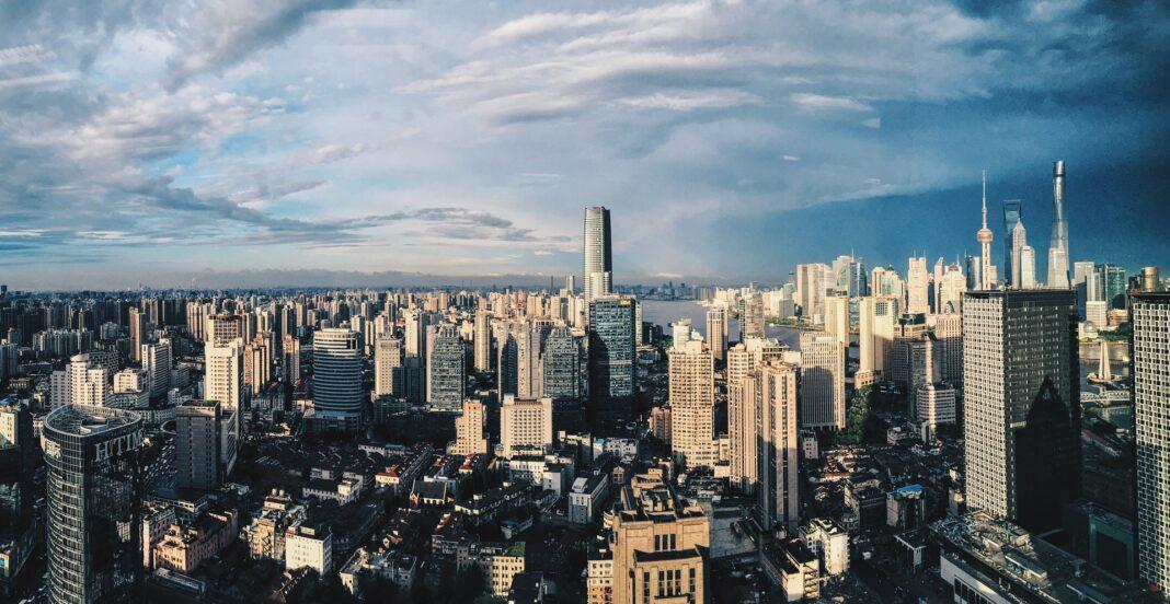 čína, šanghaj, shanghai