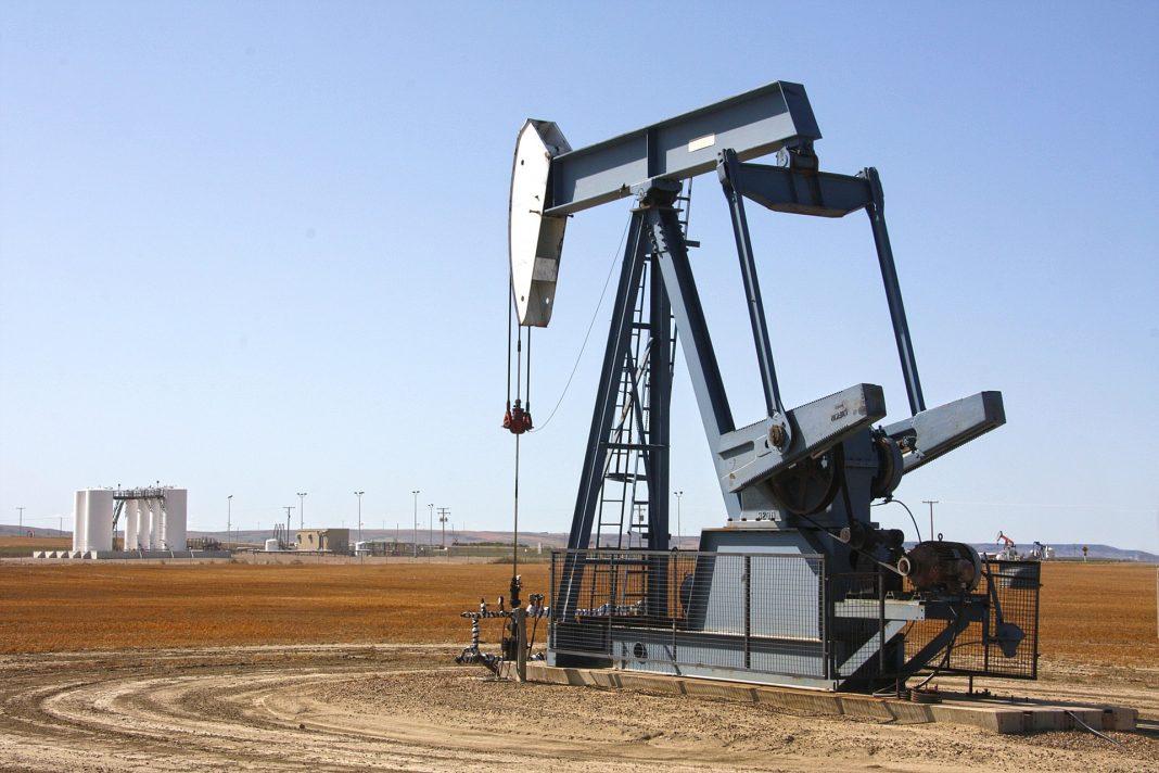 Goldman Sachs: ropným rally čoskoro dôjde dych