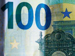 Euro je voči doláru najsilnejšie za posledných osemnásť mesiacov