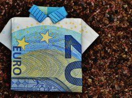 Euro posilnilo voči doláru. Môže za to zlepšenie nálady nemeckého podnikateľského sektora