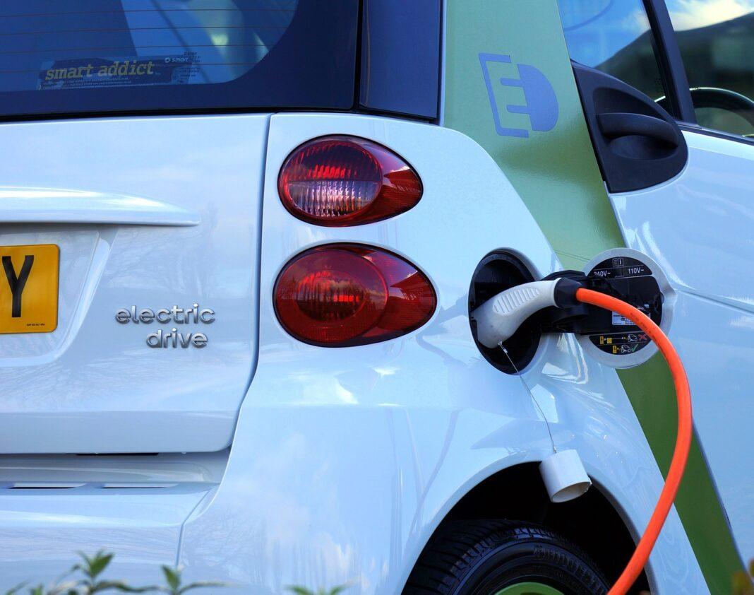 elektrické vozidlá, recyklačné technológie