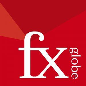 Logo spoločnosti FxGlobe