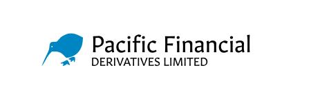 Logo spoločnosti Pacific Financial Derivatives Limited