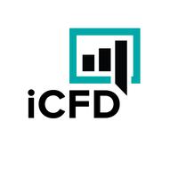 Logo spoločnosti iCFD