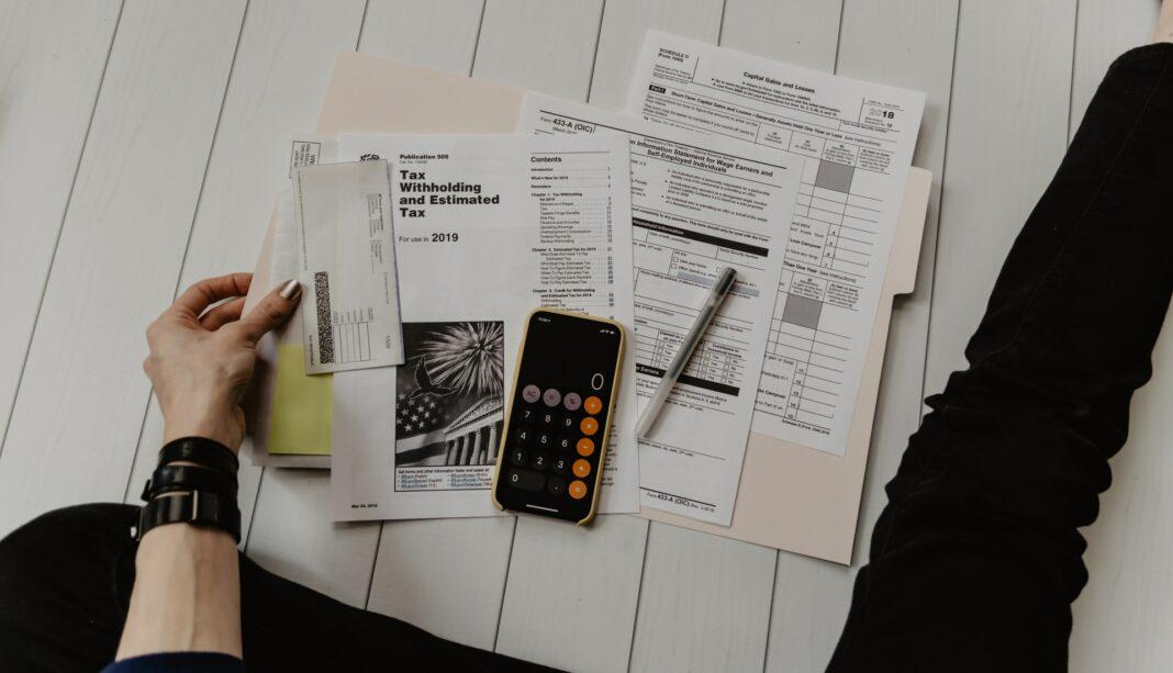 daně, daň