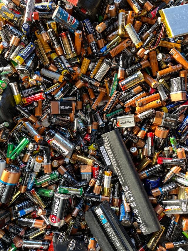 lítium, lithium, baterky, naleziště, USA