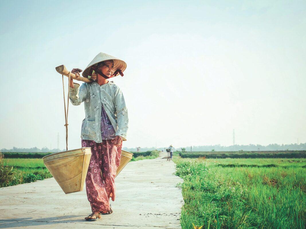 Vietnam, Ázia