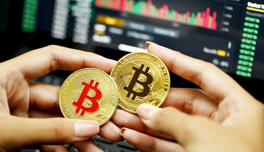 kryptomeny, bitcoin