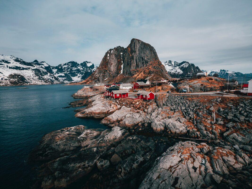 Norsko, Nórsko